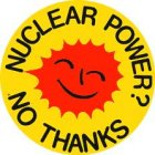 Nuclear? No, thanks! - Nucleare? No, grazie!